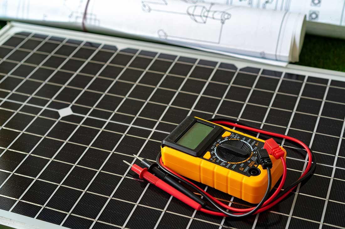 instalacion paneles solares