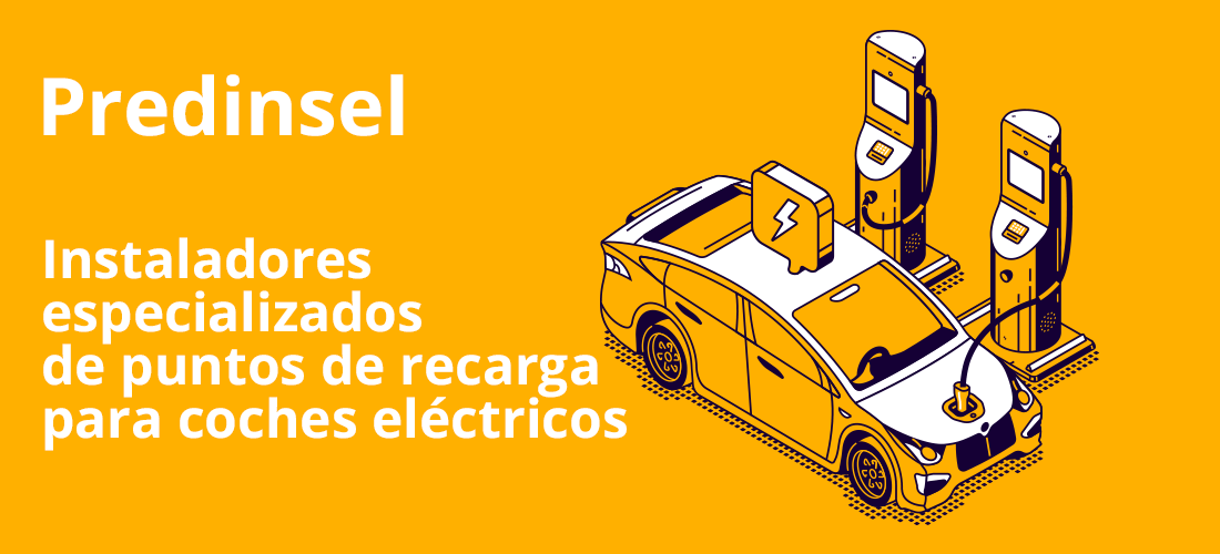 enchufe de coche electrico