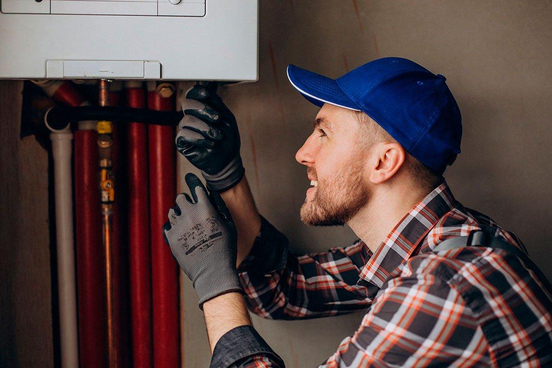 tipos de calefaccion para aerotermia